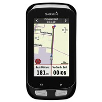 Garmin Edge 1000 GPS Bundle EU