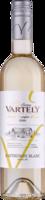 Вино Совиньон бланк Château Vartely IGP, белое сухое, 2020 0.75 L