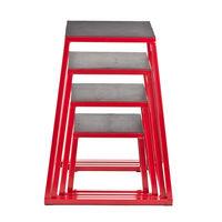 купить Платформа для прыжков Jump Platforms inSPORTline CF050 (28-75 cm) 7267 (под заказ) в Кишинёве