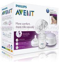 Avent SCF332/01 Одинарный электронный молокоотсос Comfort