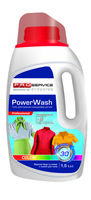 Detergent lichid PROservice PowerWash Color, 1.5L