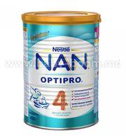 Nestle Nan 4 2*400г