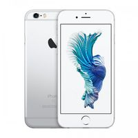 Apple iPhone 6s Plus 64GB, Silver