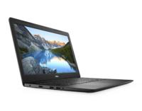 """DELL Inspiron 15 3000 Black (3582), 15.6"""" HD (Intel® Celeron® N4000, 2xCore, 1.1-2.6GHz, 4GB (1x4) DDR4 RAM, 500GB HDD, Intel® UHD Graphics 600, DVDRW, CardReader, WiFi-AC/BT4.1,  3cell, HD 720p Webcam, RUS, Ubuntu, 2.2 kg)"""