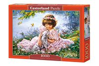 Castorland Puppy Love C-103249