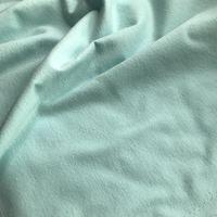 Пеленка байковая (100х80 см) мята