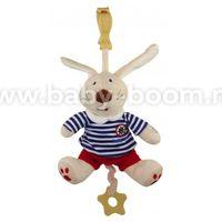 "Baby MIx  STK-16390B Игрушка для путешествий ""Зайка"""