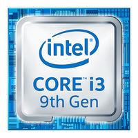 Intel® Core™ i3-9100, S1151, 3.6-4.2GHz (4C/4T) Tray