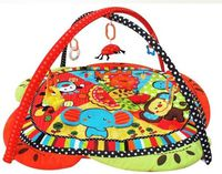 Baby Mix TK/3329CN Safari