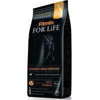 Сухой корм для собак Fitmin For Life Junior Large Breeds(15kg)
