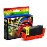 Impreso IMP-DS-CC521BK Black Refillable Canon