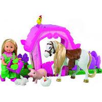 Кукла Еви на ферме Simba 5733068
