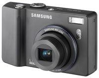 Фотоаппарат цифровой Samsung ECNV30ZBBA