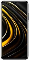 Xiaomi Poco M3 4/12/Gb Duos, Black