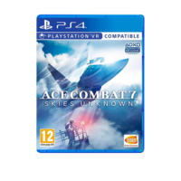 Ace Combat 7: Skies Unknown (VR)