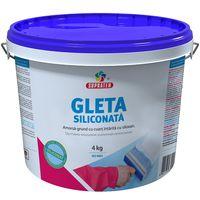 GLETA SILICONATA 4кг