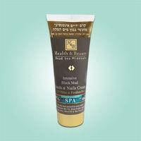 Интенсивный крем для рук с грязью Мертвого моря Health & Beauty 200 мл