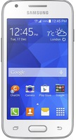 SAMSUNG SM-G313HN Galaxy Ace 4 MD, белый