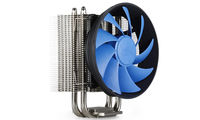 "DEEPCOOL Cooler  ""GAMMAXX S40"", Socket 775/1150/1151/1155/1366/2011 & FM2/FM1/AM3+"