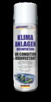 Air Condition Disinfectant Дизенфектант кондиционера