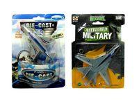 Самолет Military