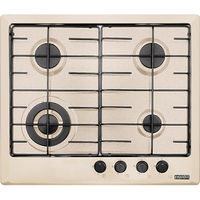 Газовая панель Franke Multi Cooking 600 FHM 604 3G TC SH E Sahara Fragranite