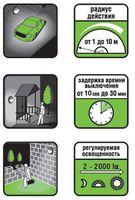купить LED (12W) NBL-PR1-12-4K-WH-SNR-LED в Кишинёве