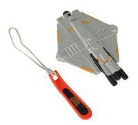 Звездные войны - Самолет + Пусковая установка Star Wars 9471735