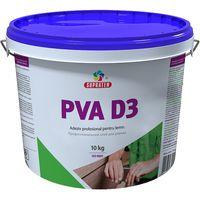 Supraten Профессиональный клей для дерева PVA D3 10кг