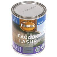 Pinotex Лак Pinotex Facade Lasur Бесцветный 1л
