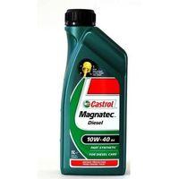 Моторные масла Castrol Magnatec Diesel 10W-40 B4 1л