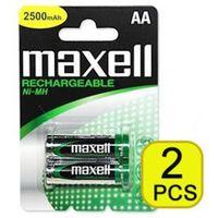 Аккумулятор MAXELL NI-MH R06AA