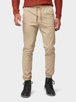 Pantaloni TOM TAILOR Bej tom tailor 1014633