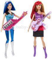 """Barbie CKB60 Королева сцены из м/ф """"Барби Рок-принцесса"""" в ассорт. (2)"""