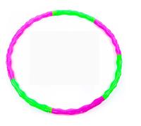 cumpără Cerc hoola hoop d=80 cm, plastic 155-1296 (3864) în Chișinău