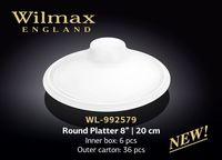 Platou WILMAX WL-992579 (20 cm)