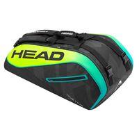 Сумка HEAD для ракеток Extreme 9R Supercombi