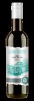 Vin fără alcool Casa Petru Chardonnay demidulce alb, 0.375L
