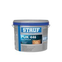 Двухкомпонентный полиуретановый паркетный клей STAUF PUK 446