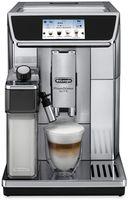 Кофемашина DeLonghi ECAM650.75.MS PrimaDonna Elite Smart