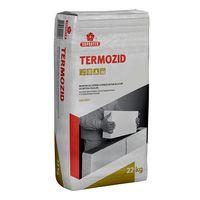 Supraten Кладочный раствор Termozid 22 кг