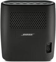 Boxă portabilă Bose SoundLink Color Bluetooth Black