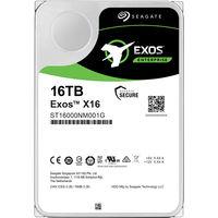 "3.5"" HDD 16.0TB Seagate ST16000NM001G Server Exos™"