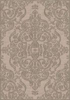 Ecofloor Farashe (348C497555) Faraon Chocolate Monogram 1.60х2.30m