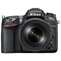 Nikon D7100 Kit 18-140 VR (Official Warranty)