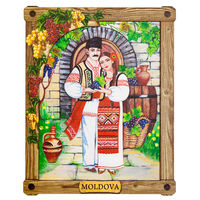 купить Картина - Молдова этно 30 в Кишинёве