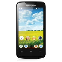 LENOVO IdeaPhone A369i MD, желтый