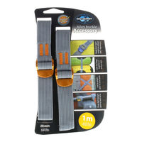 Ремень для фиксации Sea To Summit Accessory Strap 20 mm, 1.0 m, ATDAS201.0