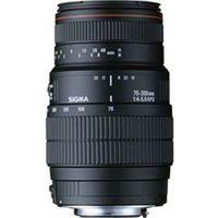 Zoom Lens Sigma AF  70-300mm f/4-5.6 DG OS F/Can