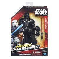 Hasbro Star Wars Figures (B3656)